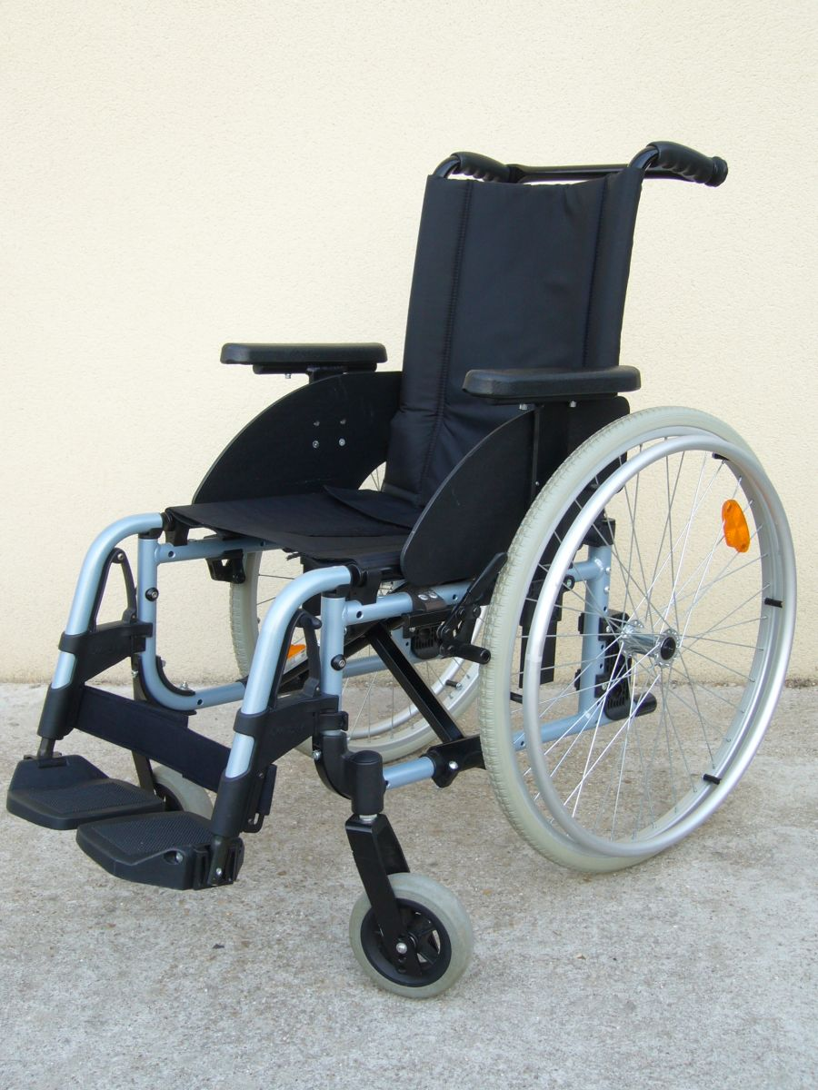 Start éco Plus (Invacare)